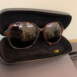 Ray-Ban Brown Bausch & Lomb Limited edition